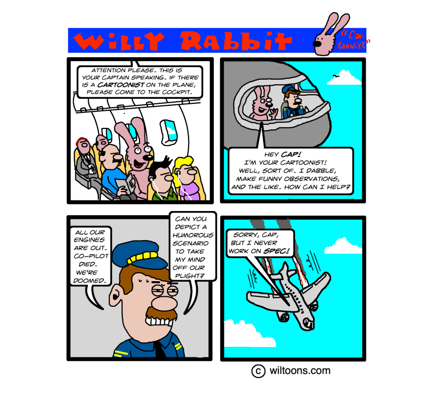 willy  cartoonist on plane.png