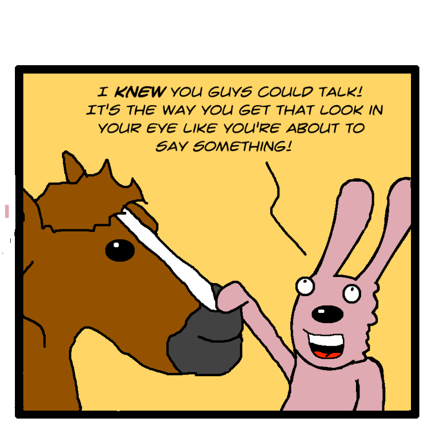 WILLY HORSE 2